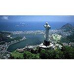 TAM Airlines - $536 RT: New York to Rio de Janeiro, Brazil