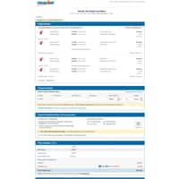 CheapOair Deal: China Eastern Airlines - $587-$614 - Los Angeles to Asia [Phuket, Maldives, Singapore, Vietnam, etc]