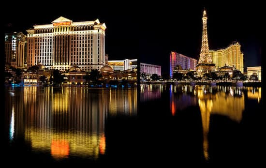 American Airlines $156: Miami – Las Vegas (and vice versa). Roundtrip, including all Taxes