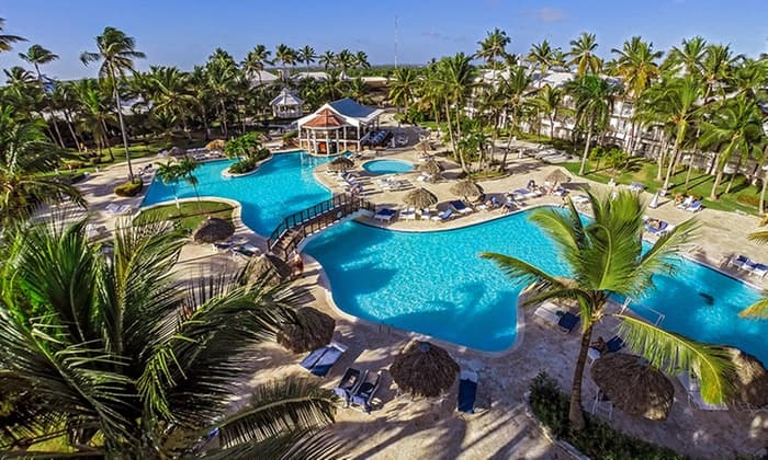 Pittsburgh to Punta Cana 3-Night All-Inclusive Stay with Airfare - $404.10 (5/19 Only)