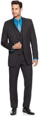 Alfani Slim-Fit Suit Separates - $18.74 + Free Shipping at $25+ (Limited)
