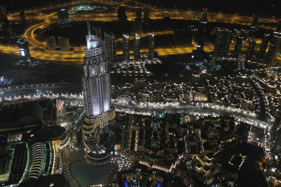 Emirates – $707 Nonstop: Los Angeles – Dubai, United Arab Emirates. Roundtrip, including all Taxes