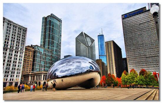 jetBlue – $70: New York – Chicago (and vice versa). Roundtrip, including all Taxes