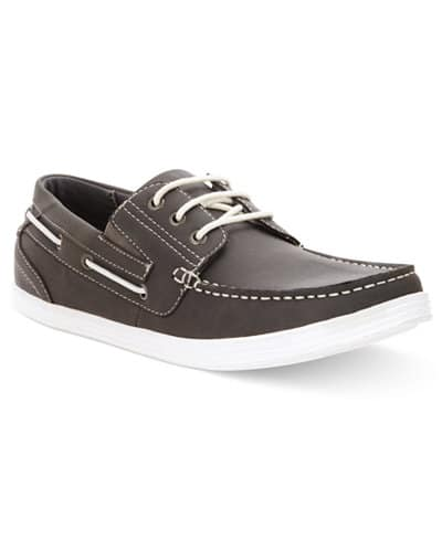 Unlisted a Kenneth Cole Production Boat Shoes - $29.99 + FS