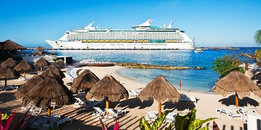 Royal Caribbean - Buy One Get One 60% Off: 4 Night Cruises Starting at $299 from Ft Lauderdale