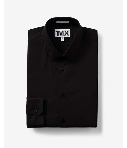 Additional 30% Off Clearance: Select 1MX Shirts $13.99 @Express