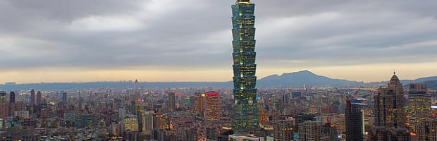 United – $450: Los Angeles / New York / Chicago – Taipei, Taiwan. Roundtrip, including all Taxes