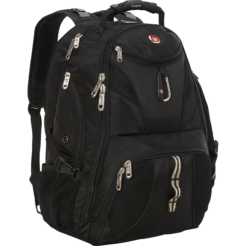 SwissGear Travel Gear ScanSmart Backpack 1900 - $49.99 + FS