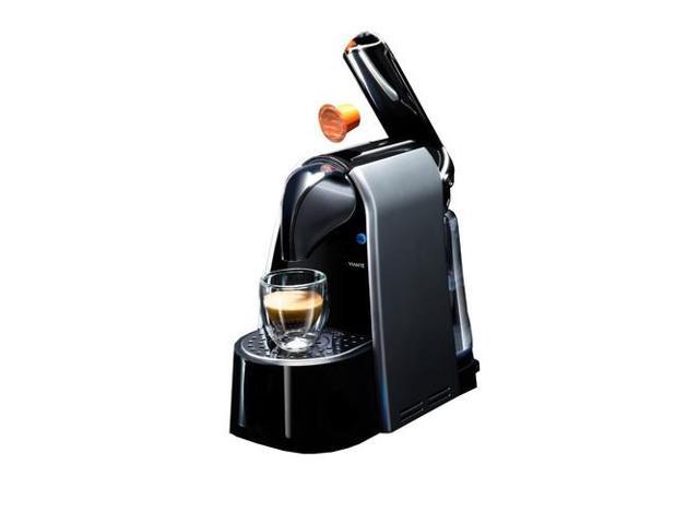 Viante Single Serve Espresso Brewer - $49.99, Ninja BL771 Blender System $169.99, Eureka Refurbished Bagless Upright Vacuum - $58.99
