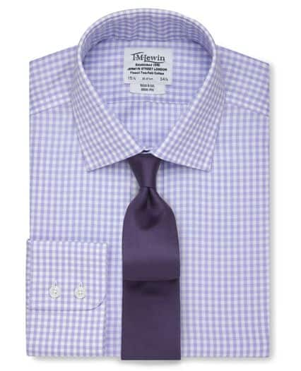 TM Lewin - Men's Dress Shirts - $29.50 + Free Shipping