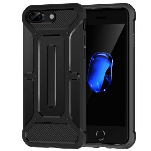 JETech iPhone 7/7 Plus Phone Case From $2.99 + Free Shipping