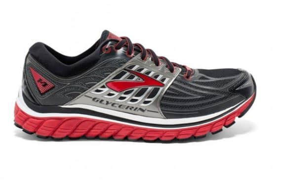 ad2fdd4f9fc Brooks Glycerin 14 Men s or Women s Running Shoes (Various Colors ...