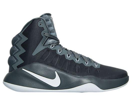 Men's Nike Hyperdunk 2016 Basketball Shoes - $69.98