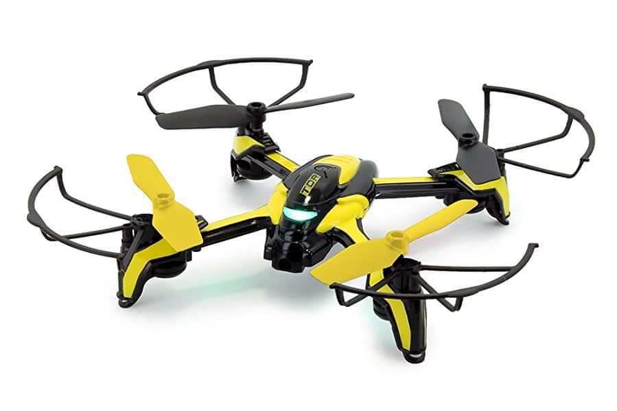 TDR Phoenix Mini RC Quadcopter Drone with 720P HD Camera for $27.99