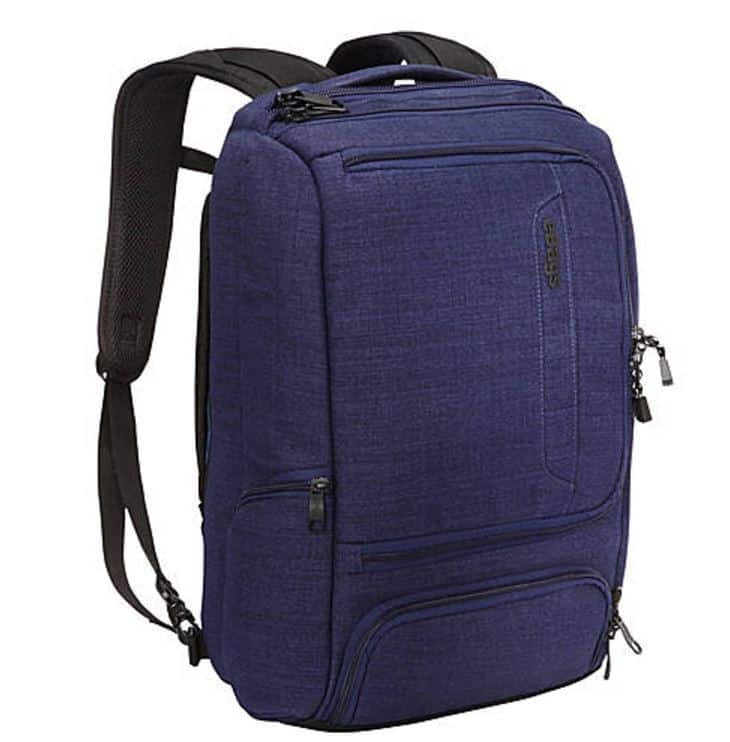 eBags Professional Slim Junior Laptop Backpack - $71.99