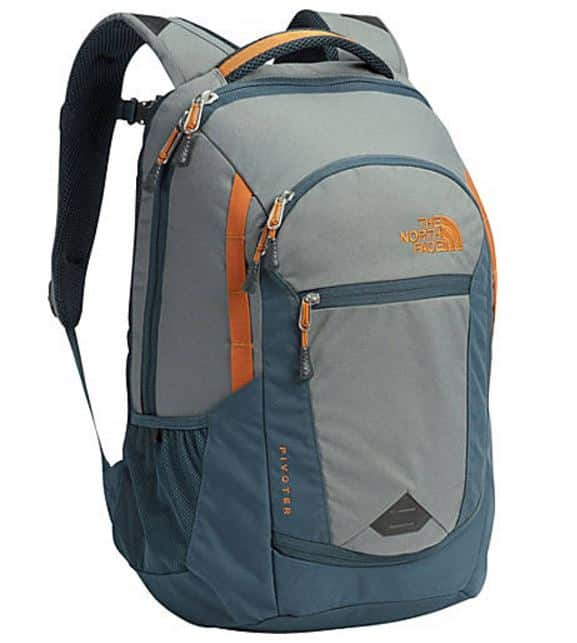eBags - The North Face Backpacks Starting at $45