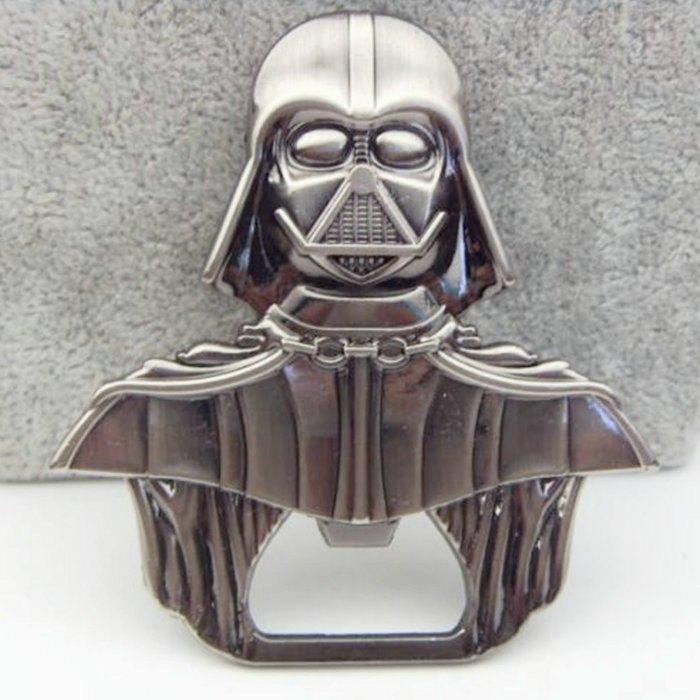 Creative Darth Vader Bottle Opener Gift Souvenir - $0.74, Brelong Innovative Noise-making Cartoon Keychain with LED Light - $0.50