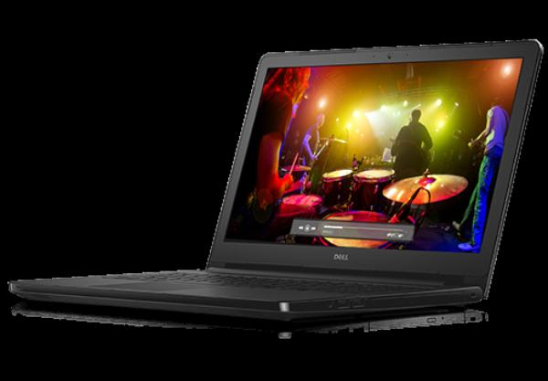 Inspiron 15 5000 notebook with Intel Core i7 Processor, Win 10 Pro, 8GB Memory & 512GB SSD - $579.99