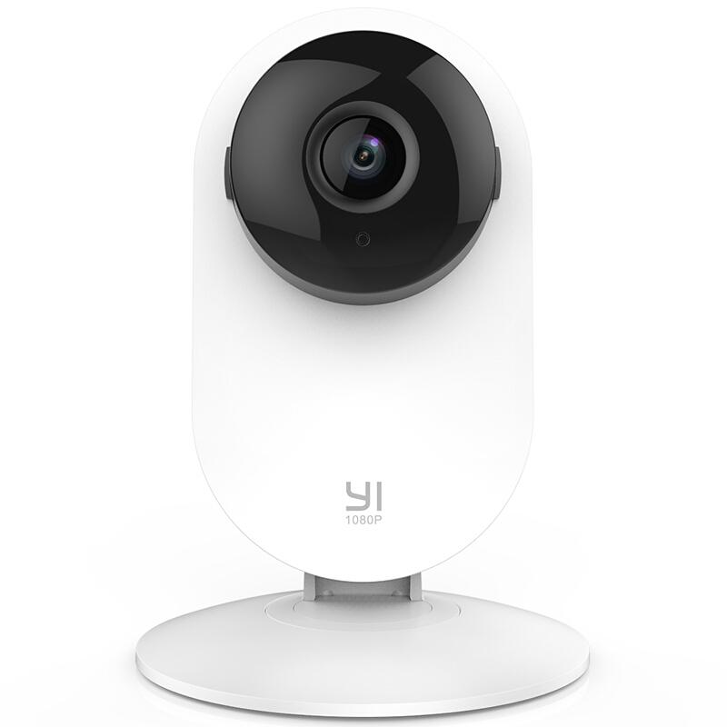 Xiaomi Mijia 1080p Smart IP Camera (White) - $24.99