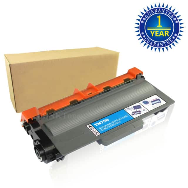 TN450 or TN750 Brother Compatible Toner Cartridges, MLT-D111s Samsung Compatible Toner Cartridges on sale from $7.99