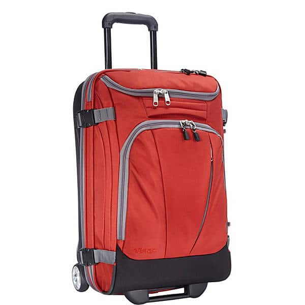 "ebags - TLS Mother Lode Mini 21"" Wheeled Duffel - $119.99 + FS"