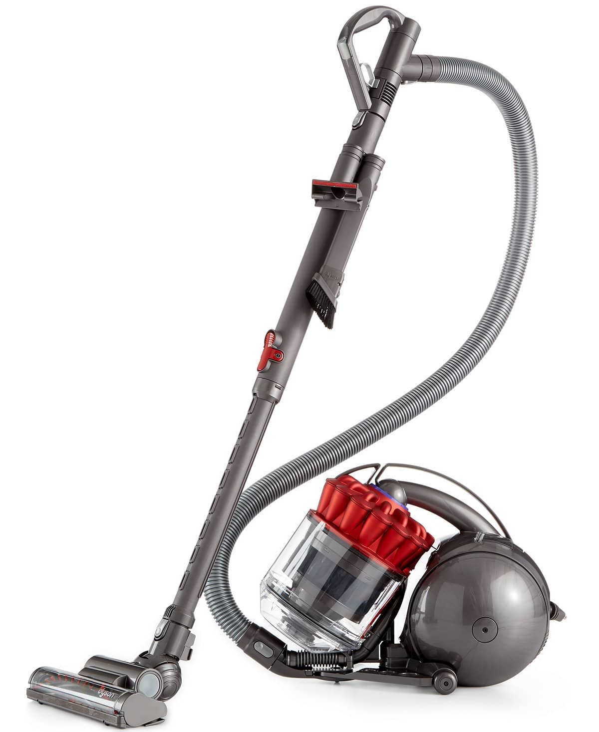 Dyson DC39 Ball Multifloor Pro Canister Vacuum - $199.99