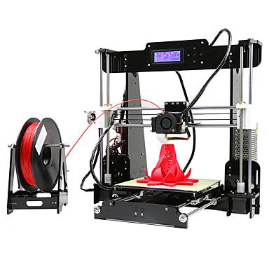 Anet A8 Desktop 3D Printer Prusa i3 DIY Kit - $129 + FS