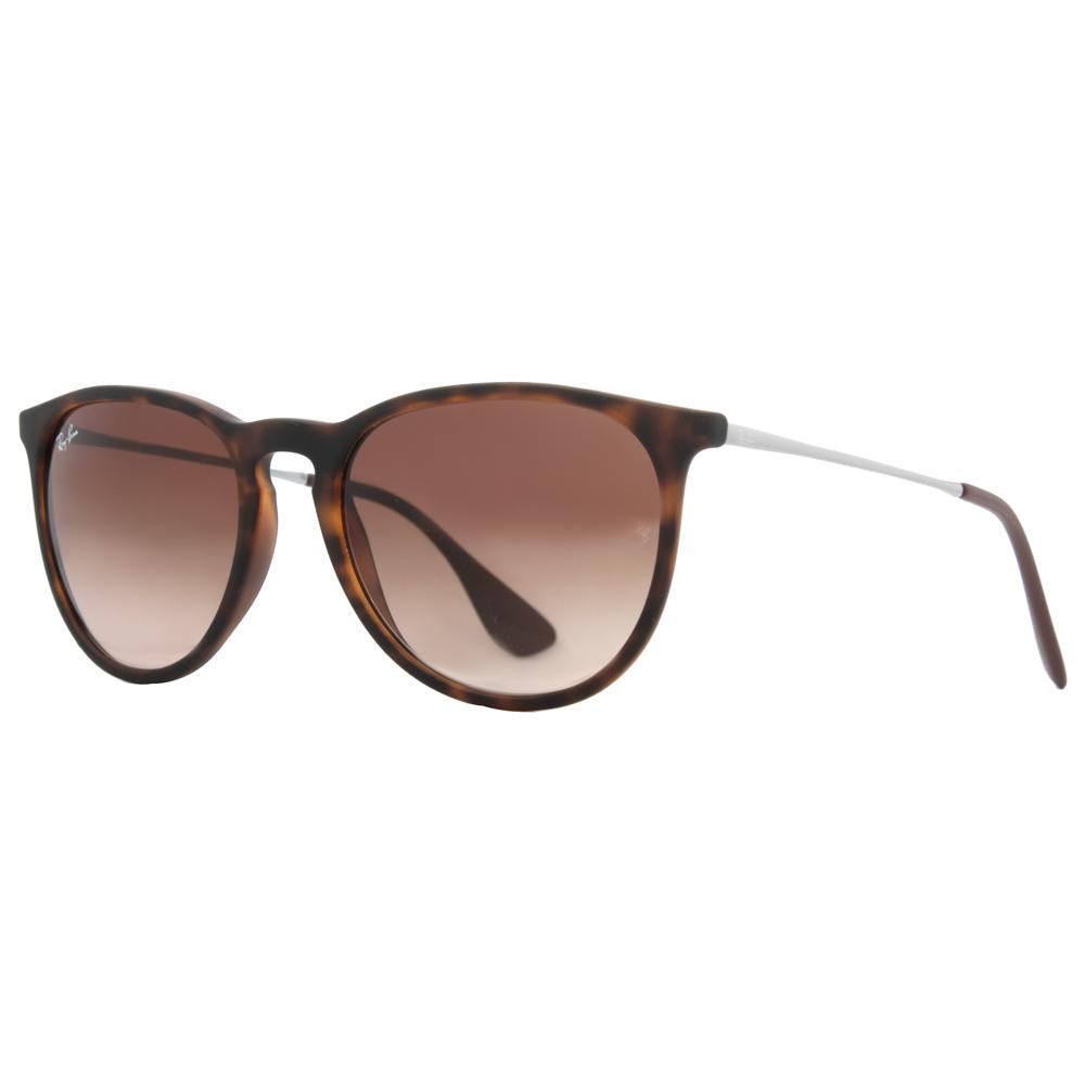 """Ray Ban RB 4171 """"Erika"""" Round Unisex Sunglasses - $54.99"""