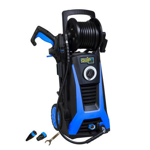 Quip-All 2,000 PSI 1.5 GPM Electric Pressure Washer 2000EPW New - $79.99