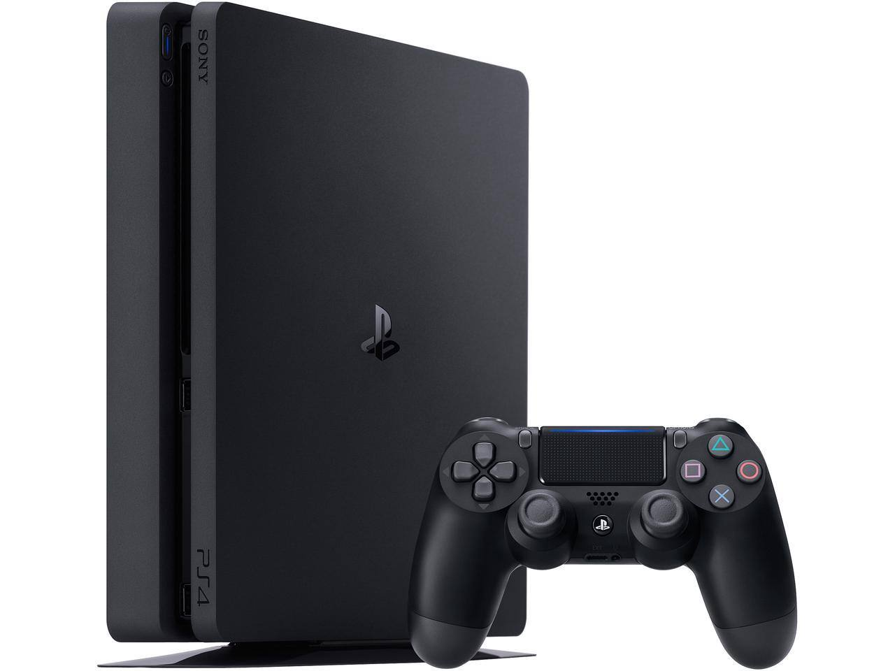 PlayStation 4 Slim 1TB Console - $199.99