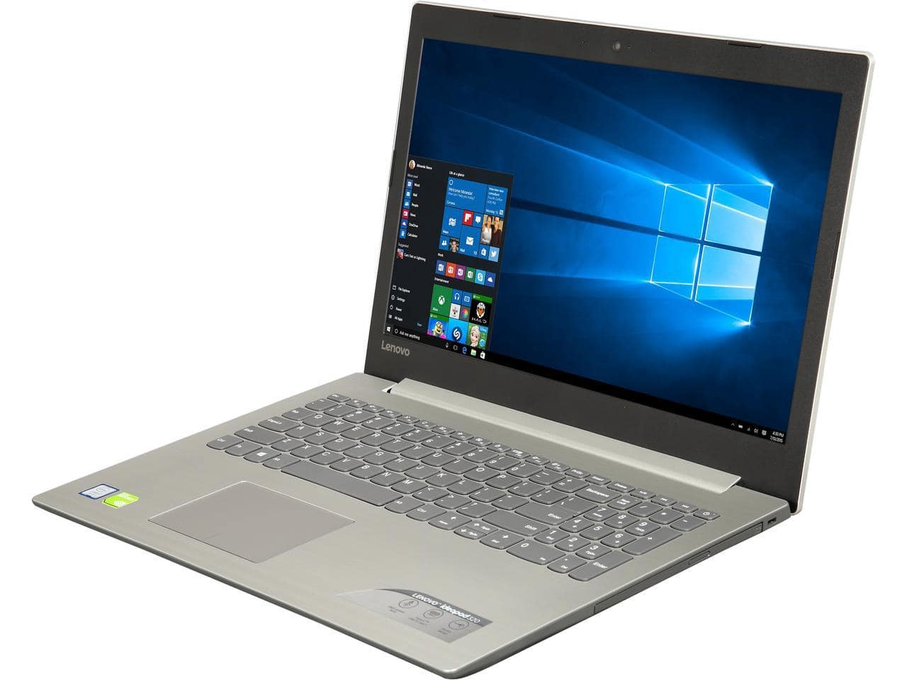 Lenovo Laptop IdeaPad 320 80XL03BQUS i7 - $649.99