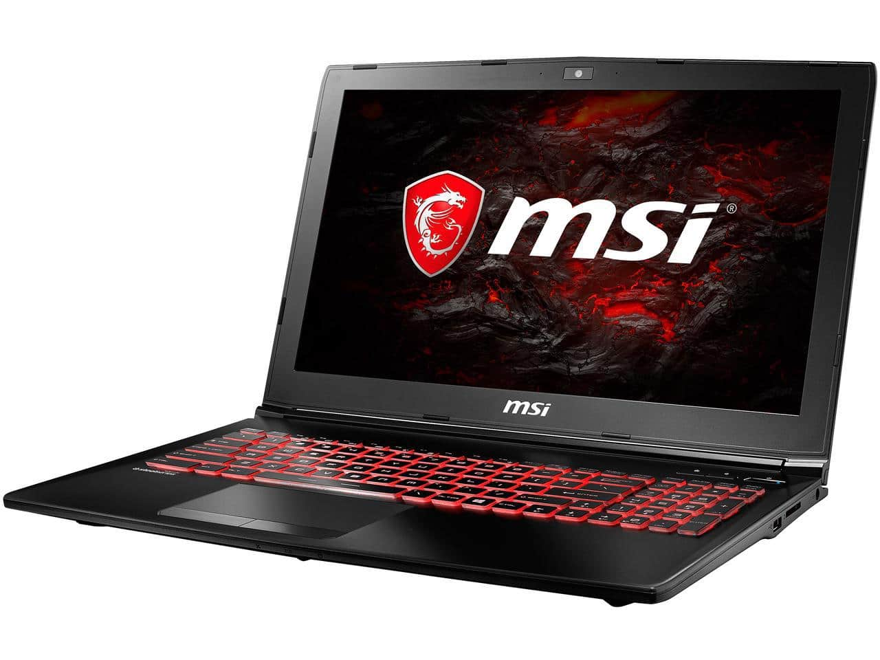 "MSI GL62M 7RDX-NE1050i7 15.6"" Intel Core i7 7th Gen 7700HQ Gaming Laptop - $719.00 After MIR/PC"