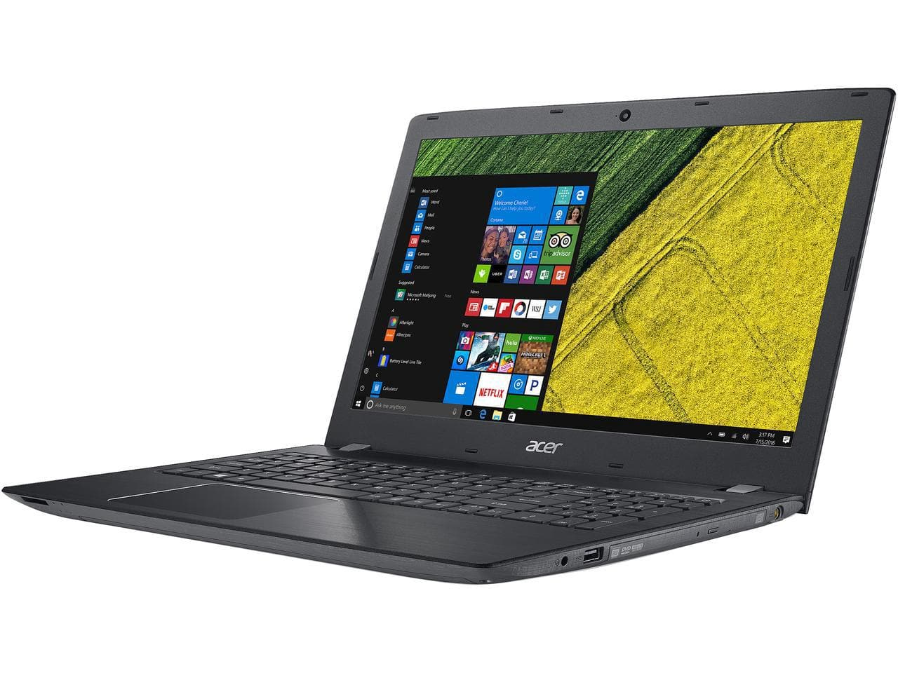 Acer Laptop Aspire E5-575-74RC - $499.99