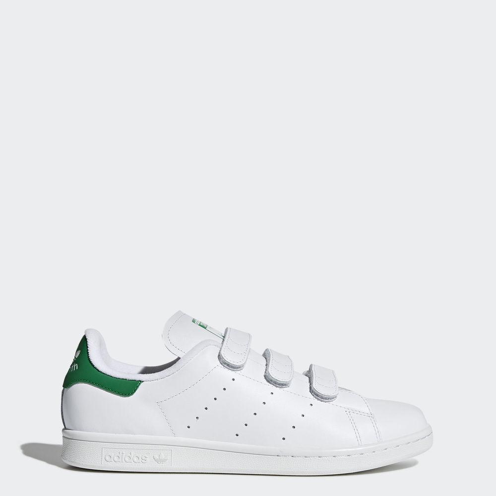 adidas Originals Stan Smith Shoes S75187 Men's Sneakers - $39.99