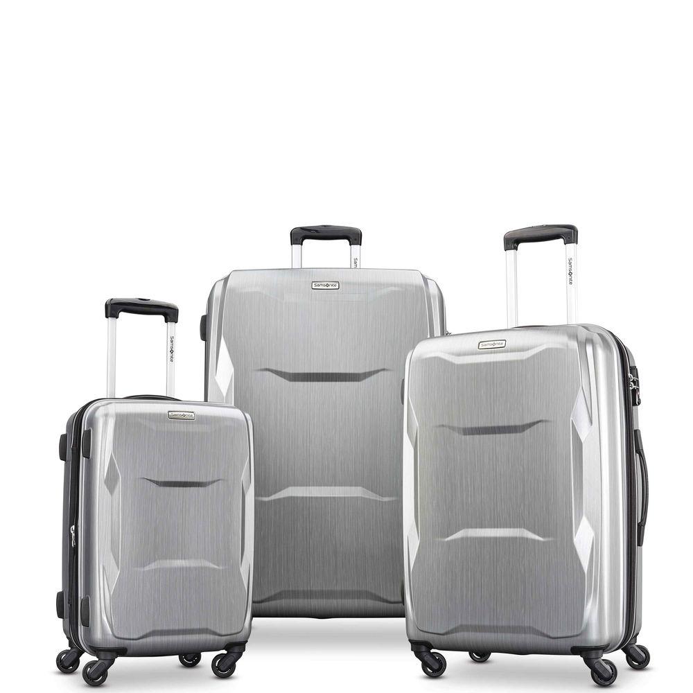 Samsonite Pivot 3 Piece Set - Luggage - $189.99 + FS