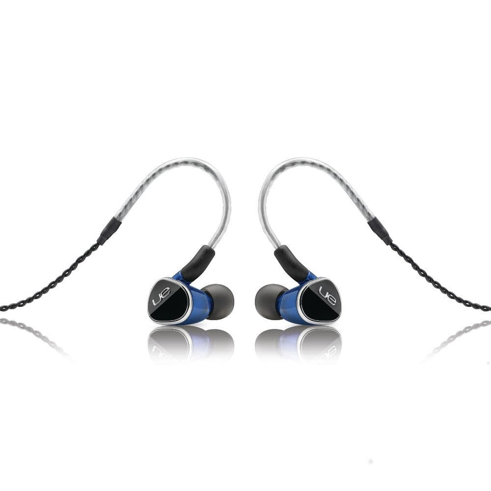 Logitech UE900S Ultimate Ears Noise Isolating In Ear Earphones Monitor IEM - $159.99 + FS