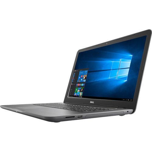 "Dell Inspiron 17 17.3"" HD Laptop, AMD FX-9800P Quad Core, 8Gb ram, 1TB Hard drive - $379.99"
