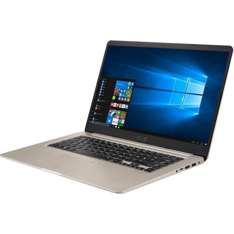 "Asus S510UA-DB71 VivoBook S510 S510UA-DB71 15.6"" Full HD Notebook; i7-7500U, 8GB RAM, 1TB HDD + 128GB SSD, Windows 10 - $659.99"