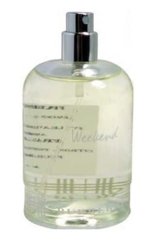 BURBERRY WEEKEND for Men Cologne 3.3 oz / 3.4 oz edt New in Box tester - $13.79