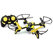 Tenergy: TDR Eggsplorer RC Quadcopter Drone - $20.99, Tenergy Syma X20 Mini Headless Quadcopter RC Drone - $18.99, and More
