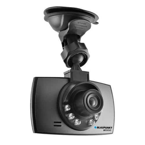 Blaupunkt HD Dash Cam with Night Vision BPDV165 - $17.68