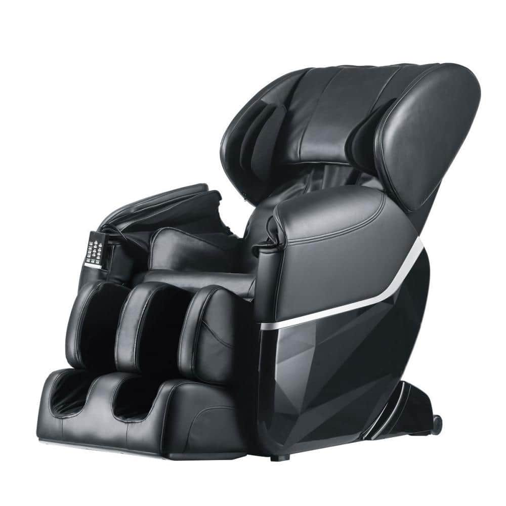 BestMassage Electric Full Body Massage Chair Recliner Zero Gravity w/Heat 77 - $629.99