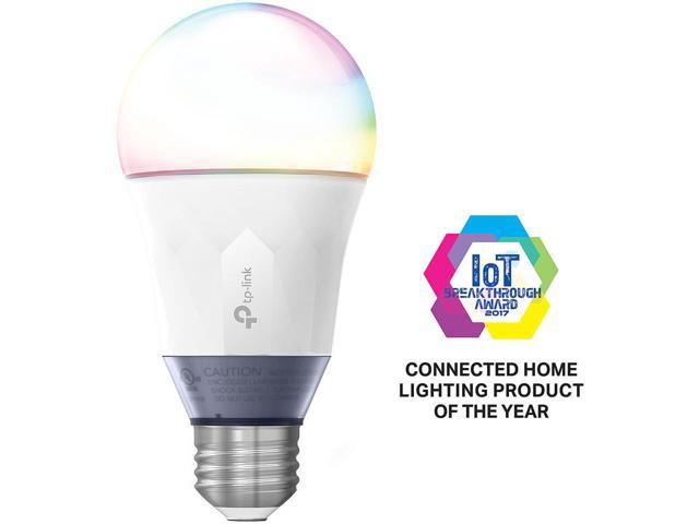 TP-LINK LB130 Smart Wi-Fi LED Bulb - $30