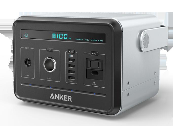 30% Off PowerCore 10000mAh External Battery $19.19, SoundBuds Wireless Headphone $19.49 @AnkerStore