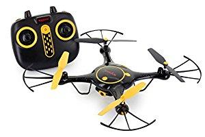 Syma X5UW Wifi FPV RC Camera Drone, HD 720P Camera with Smart Phone App - $55.93