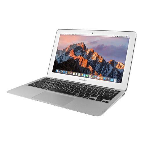 "Apple MacBook Air MJVM2LL/A 11.6"" (1.6 GHz Intel i5, 128GB) - $734.99"