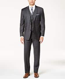 Select Men's Calvin Klein and Lauren Ralph Lauren Suit Separates Starting at $49.99