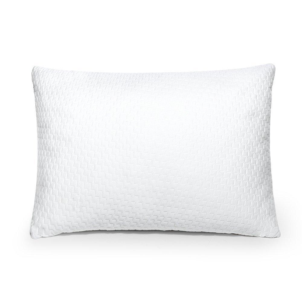 Sable CertiPUR-US Shredded Memory Foam Queen & Flannel Blanket $15.99 @ Amazon