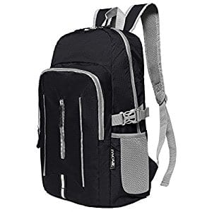 Bagail 25L Ultra Lightweight Packable Daypack Durable Waterproof Travel Hiking Backpack $11.99 +FS@Amazon