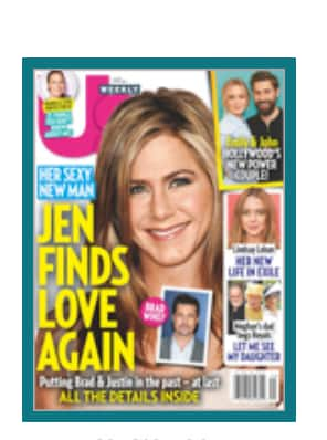 $2 Magazines - Us Weekly, Men's Journal, Inc, Entrepreneur and More